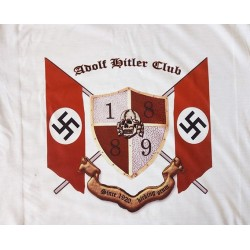 ADOLF HITLER CLUB