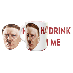 HAVE A DRINK WITH ME